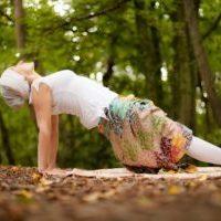 Maitri Shakti Kaur Kundalini Yoga