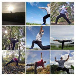 Yogamoga….yoga hopefully!