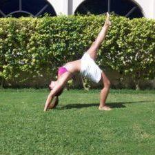 Mazza Yoga
