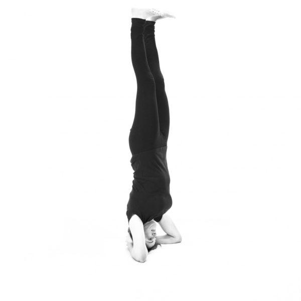 Jane Collins Yoga