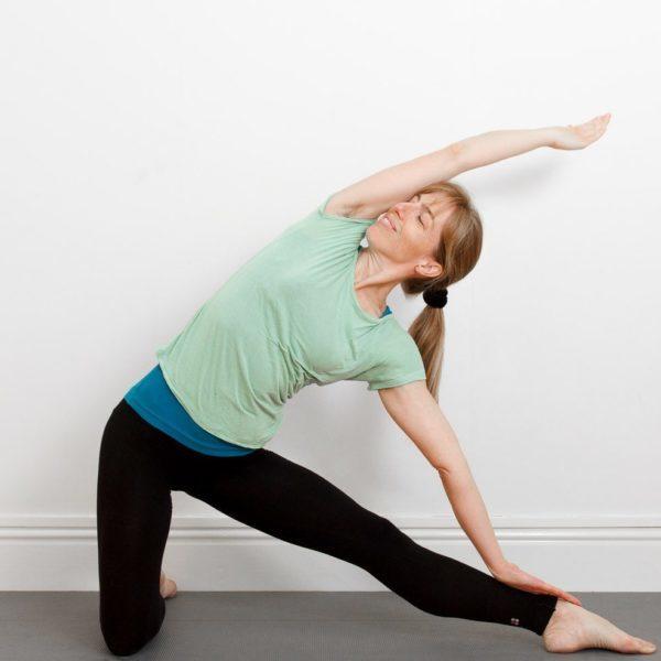 Iyengar Yoga Nottingham