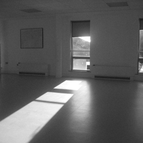 Oaktree Yoga