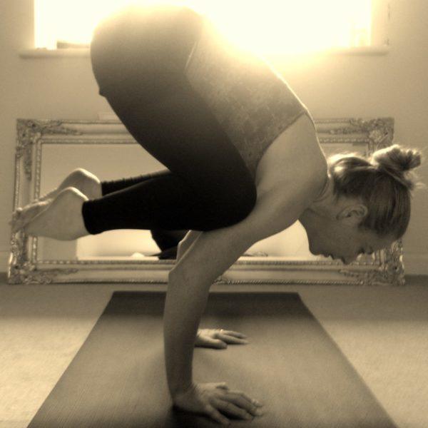 Core Elements Yoga