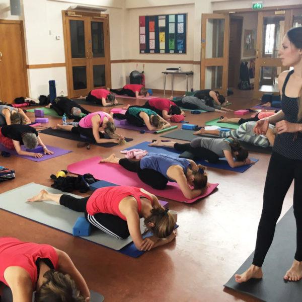 Valena Lova Yoga
