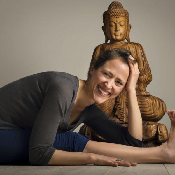 Shira London Yoga