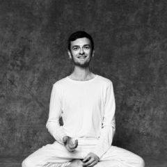 Kevin Jones Yoga