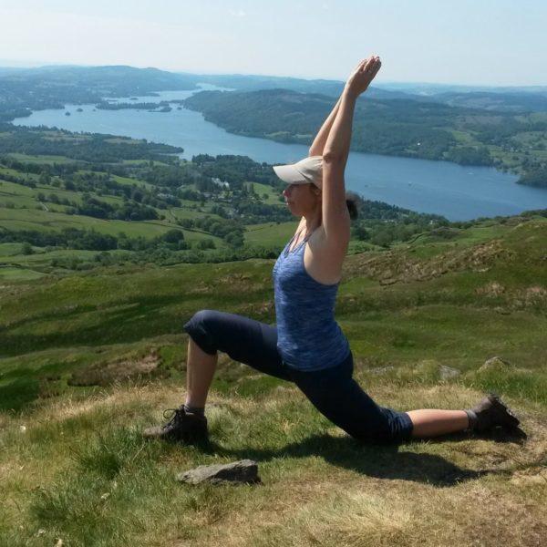 Yoga meets Life