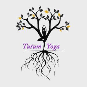 Find balance with Tutum Yoga