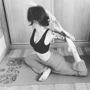 Casari Yoga
