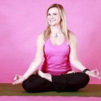 Yoga in Ross-on-Wye