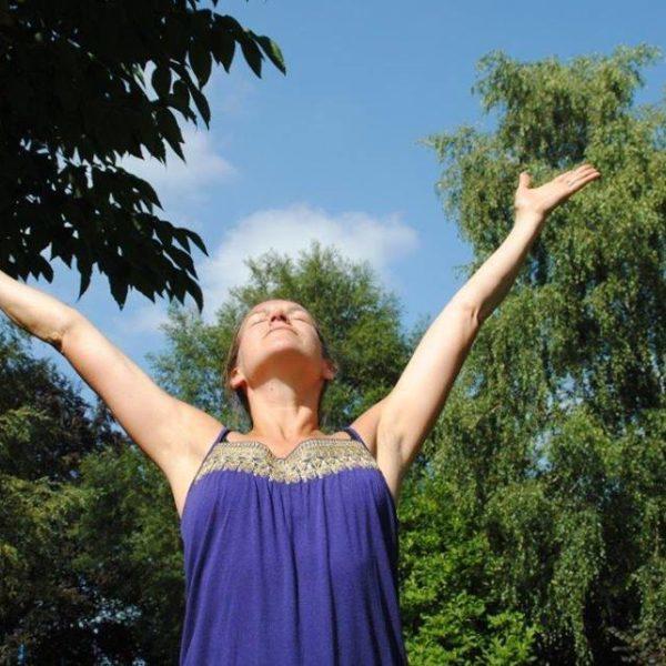 Tranquil Flow Yoga