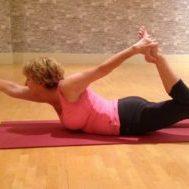 Ashford Place Yoga NW2