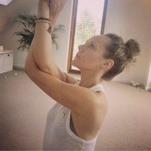 Rachael Moore Yoga