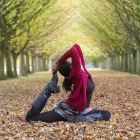 Vinyasa – Asian Jasmine Yoga