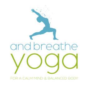 And Breathe Yoga