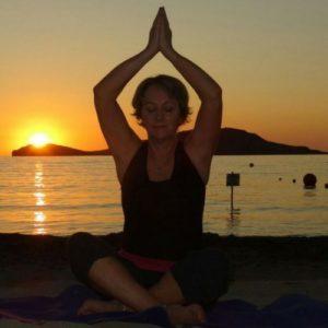 Amanda Powell Yoga, Cardiff: Calm & wellness in a busy world