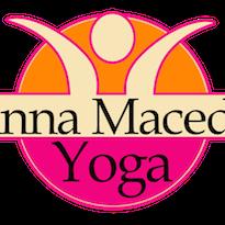 anna macedo yoga
