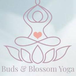 Bud-Blossom-Loga