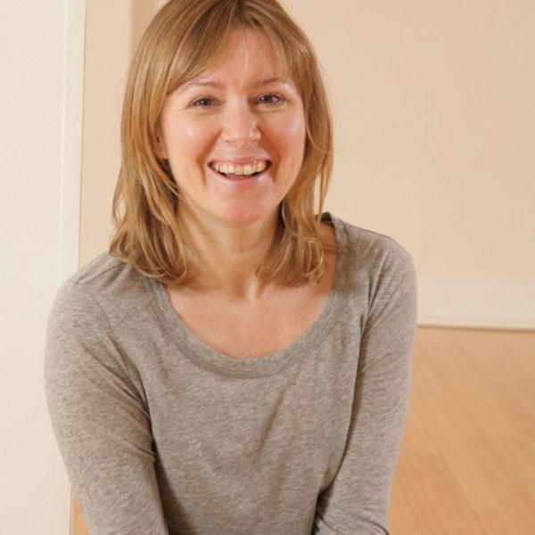 Catherine Annis
