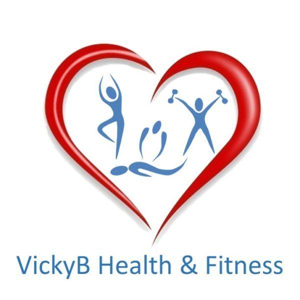 VickyB Health & Fitness