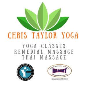 Chris Taylor Yoga