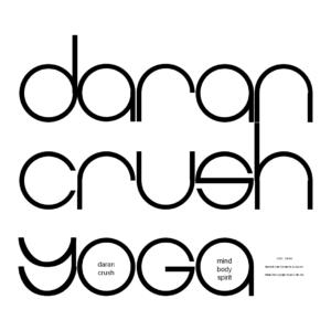 Daran Crush Yoga