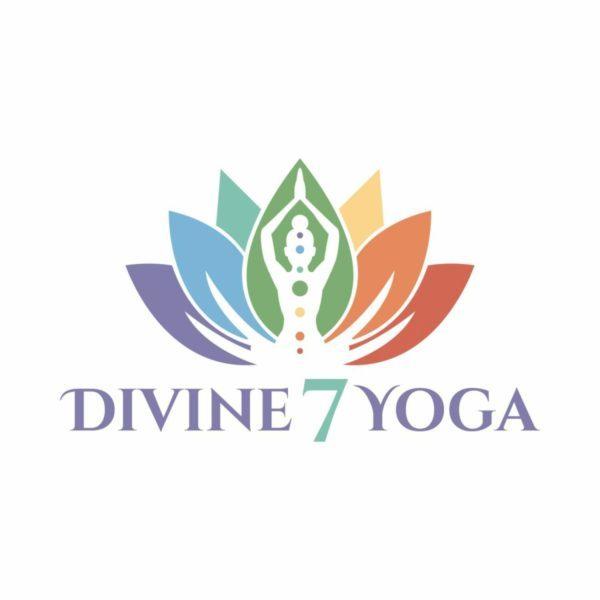 Divine-7-Yoga-Facebook-Logo