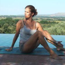 Elisa Williams Yoga Teacher