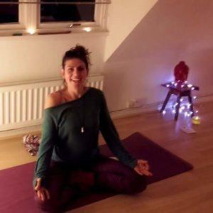 Canny Yoga Newcastle