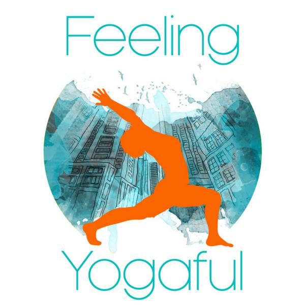 Feeling Yogaful Logo