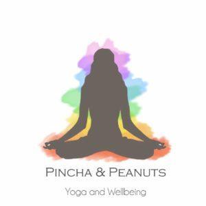 pincha and peanuts
