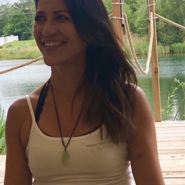 Yippee Yoga – MariaElena Cusick