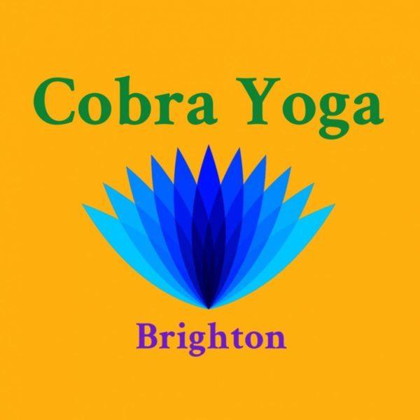 Cobra Yoga Brighton