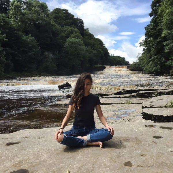 Ebru Evrim Yoga & Pilates