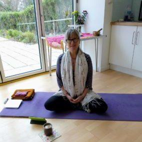 Julie's Dru Yoga