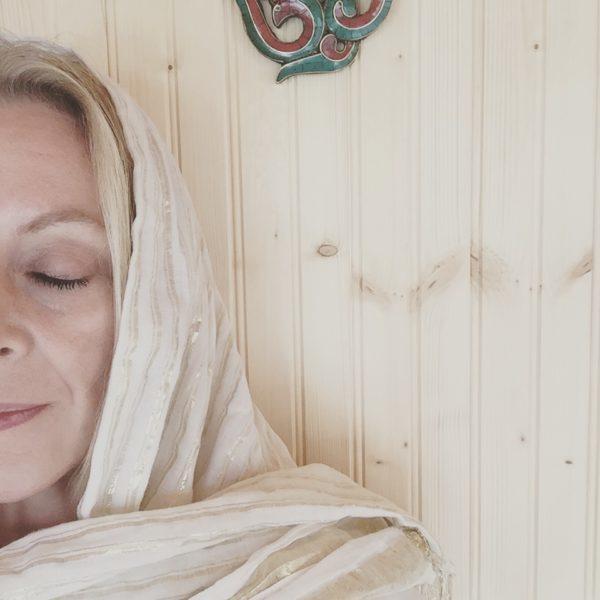 Kundalini Yoga by Angie B