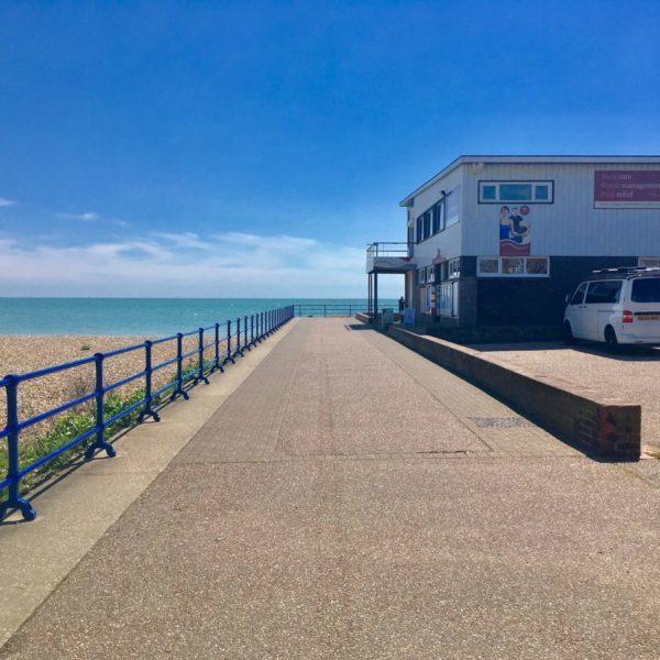 Beginners Yoga Eastbourne