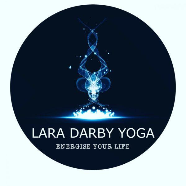 Lara Darby Yoga