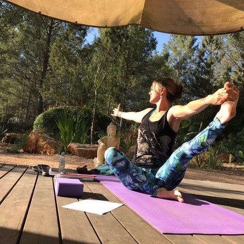 Jo-Yoga