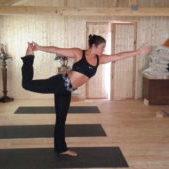 Lan Rui Yoga Woodbridge Suffolk