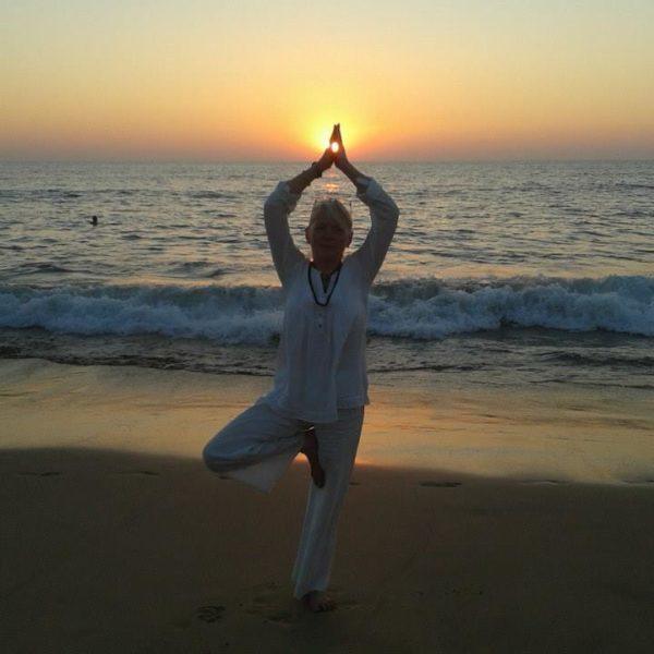 Richmond Yoga