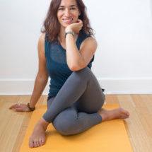 Nadiya-Yoga