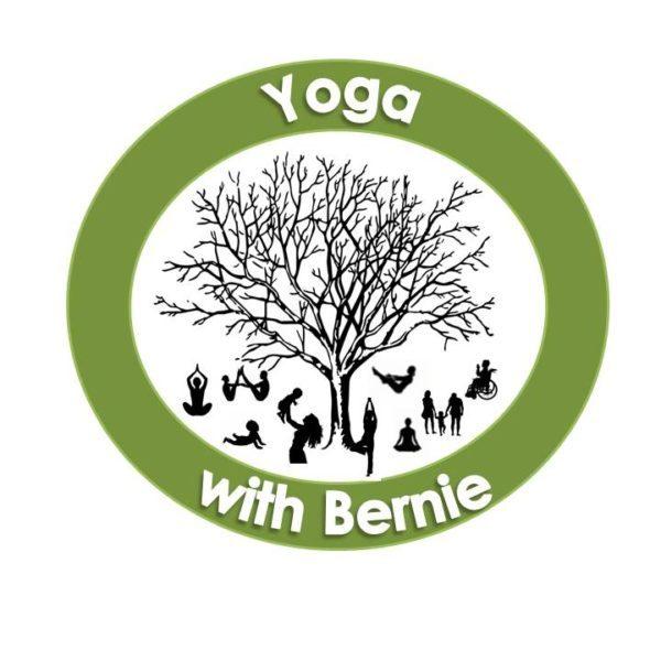 Yoga with Bernie