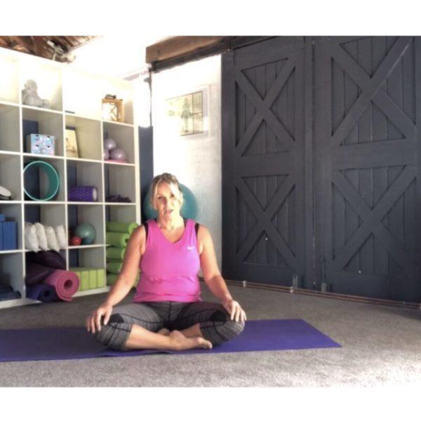 Katherine Wainwright Yoga & Pilates