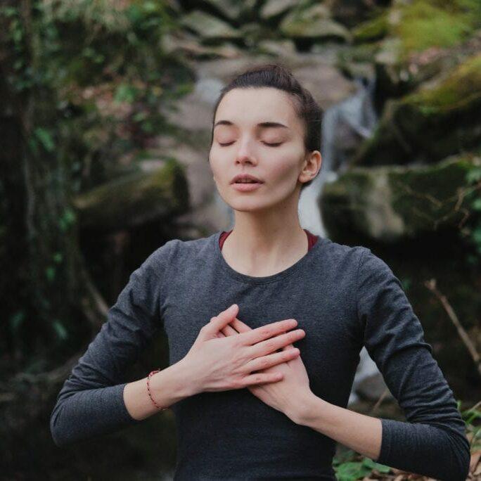 Pranayama and Yoga Philosophy