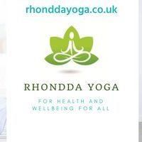 Rhondda Yoga