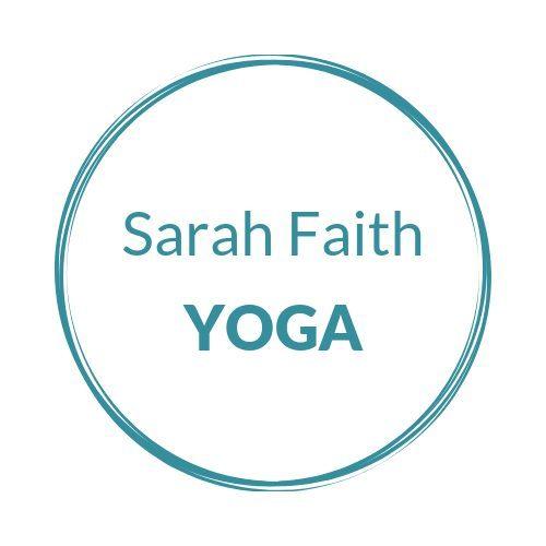 Sarah Faith Yoga