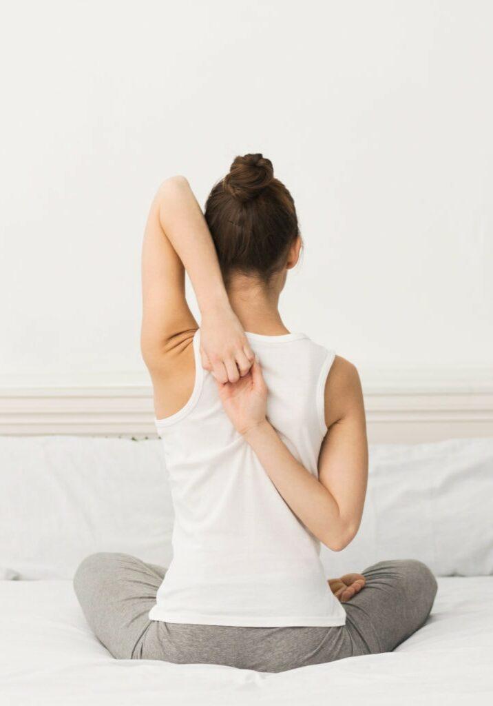 Scaravelli inspired Yoga session