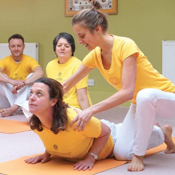 Sivananda Yoga Vedanta Centre London