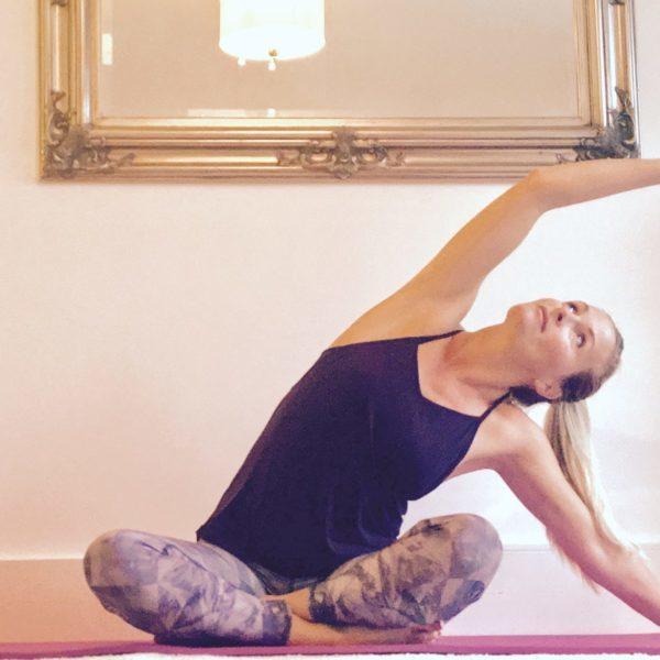 Trudi-Yoga